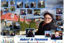 IDCM1728 Robert in Tasmania