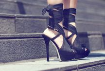 shoes / by Emilie Hoang