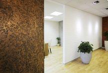 luxusní povrchové úpravy stěn