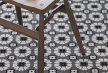 Quirky B! Natural wool carpet / Quirky B - Featuring British-inspired Axminster carpets - more to come!