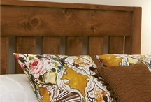 Bedroom Furniture & Accessories / Photographs by Leigh Mcara & Curiosity Interiors.