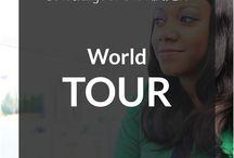 Koa's Book Tour