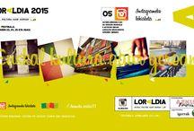 Loraldia, Euskal Kultura Gaur Geroan Instagrameko lehiaketa (2015)