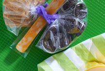 pre school snacks