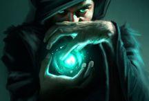 Magic / Magic