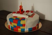 Ninjago Birthday Party / by Lena Maximova Sutherland