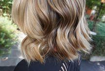 Saç ve Renk / Hair and Color