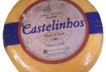 queijos portugueses