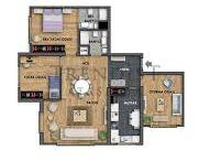 Ev planı