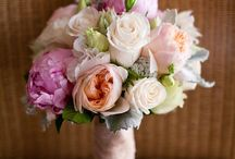 Bouquets and Flowers Decoration