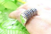 Gemstones Rings Wholesale Jaipur