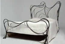 Dream Beds / by Jamila @ 11:11 Enterprises