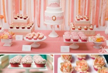 Party Ideas / by Jeanette Nguyen