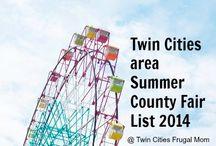 Twin Cities Fun