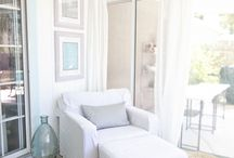 Beach Cottage inspiration / by Carrie