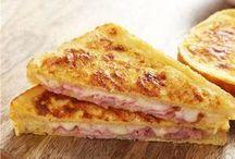 πίτσα με.ψωμί του τοστ