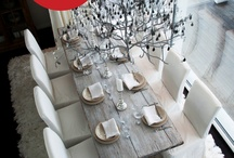 Pin To Win Your Holiday Dining Room / by Loryn Nicholle Wolfe