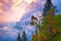 Krásy přírody