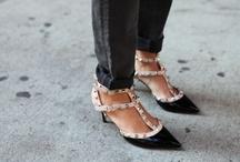 shoes, shoes, & uhh..more shoes