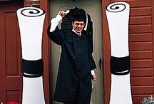 Graduaciones fiestas