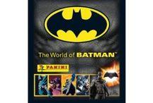 Batman Vs Superman / Merchandise based on the new Batman Vs Superman movie.
