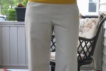 Cucire - Pantaloni
