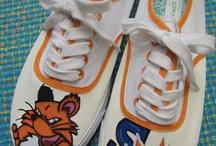 SHSU and Us / Track our Bearkat pins! #bearkats