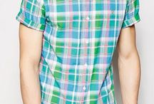 A Complete Colour Guide to Wear Flannel Shirts in Summer