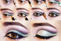 *~*Makeup♡Addict*~* / by Ashley Mae💋