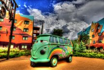 Disney World's Art of Animation Resort / by DeeDee Reeves