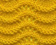 Pletení  návody