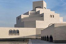 Geometrische gebouwen / Dit zijn gebouwen die je wel kunt meten.