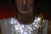 led jewellery