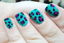 Nails!  / by Lucina Benitez