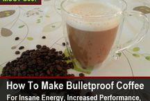 Recipes | Coffee / Recipes for Coffee.