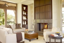 Fireplace/family room ideas