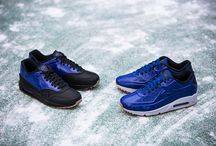 "Nike Air Max VT QS ""Deep Royal Blue"""