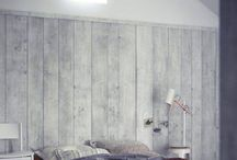 Paint it Grey! / Grey is a popular paint colour as you can match it beautifully with so many other colours!