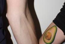 Tatts I Love / by Toni Meik