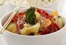 Vegetarian Delights / by SuperValu Ireland