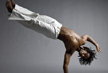 training inspiration - capoeira / I´m a capoeirista. This is a board to get myself motivation to train more and harder.