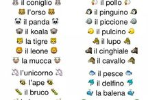 olasz szókincs