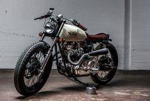 Motorcycle Dream / Motor