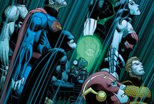 DC Comics / Welcome to the world of DC Comics. Stay On