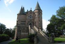 teleborgs slott  szwecja / teleborgs  slott vaxjo