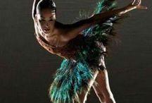 Art Ballerina