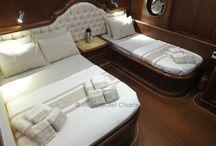 Blue Cruise Accommodation