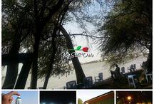 Date ideas in Sudan / Top romantic things to do in Sudan