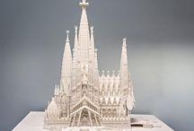 ARCHITECTURE  - CHURCH