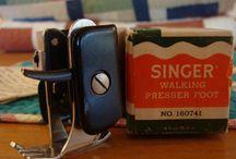 singer vintage